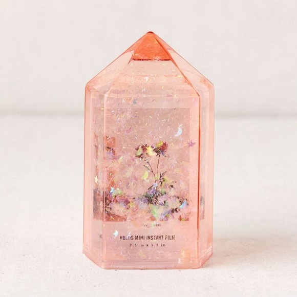 NEW Urban Outfitters Instamax Sparkle Gem Holder